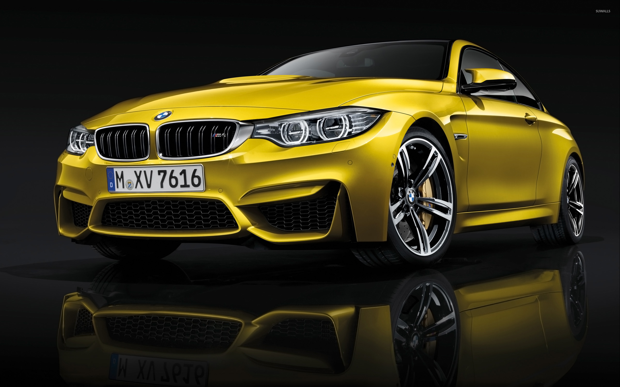 2014 Bmw M4 Coupe Wallpaper Car Wallpapers 26177