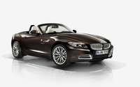 2014 BMW Z4 Pure Fusion Design wallpaper 2560x1600 jpg