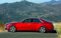 2014 Cadillac CTS-V sport [6] wallpaper 2560x1600 jpg