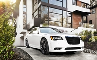 2014 Chrysler 300 wallpaper 1920x1200 jpg