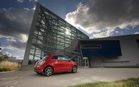 2014 Fiat 500 [6] wallpaper 2560x1600 jpg