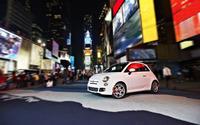 2014 Fiat 500 [4] wallpaper 2560x1600 jpg