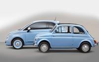 2014 Fiat 500 wallpaper 1920x1080 jpg