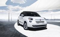 2014 Fiat 500L wallpaper 1920x1200 jpg