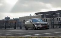 2014 Fostla BMW 550i front side view wallpaper 2560x1600 jpg