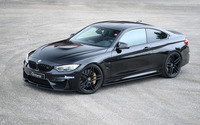 2014 G Power BMW M4 side view from top wallpaper 2560x1600 jpg
