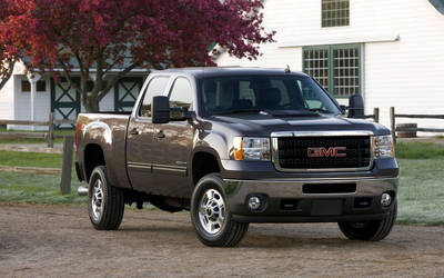 2014 GMC Sierra 1500 wallpaper