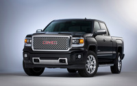 2014 GMC Sierra Denali wallpaper 2560x1440 jpg