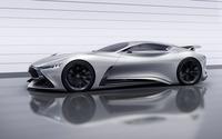 2014 Infiniti Vision Gran Turismo concept side view wallpaper 2560x1600 jpg