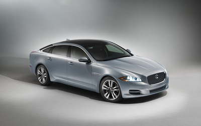 2014 Jaguar XJ [3] wallpaper