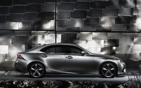 2014 Lexus IS wallpaper 1920x1200 jpg