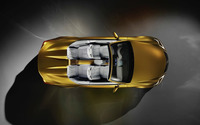 2014 Lexus LF-C2 Concept [11] wallpaper 2560x1600 jpg