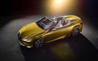 2014 Lexus LF-C2 Concept [9] wallpaper 2560x1600 jpg
