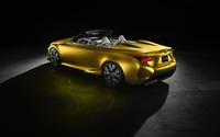 2014 Lexus LF-C2 Concept [8] wallpaper 2560x1600 jpg