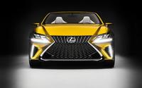 2014 Lexus LF-C2 Concept [5] wallpaper 2560x1600 jpg