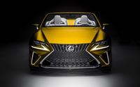 2014 Lexus LF-C2 Concept [3] wallpaper 2560x1600 jpg