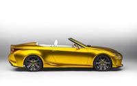 2014 Lexus LF-C2 Concept [6] wallpaper 2560x1600 jpg