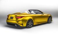 2014 Lexus LF-C2 Concept [7] wallpaper 2560x1600 jpg