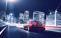 2014 Lexus RC Coupe [2] wallpaper 2560x1600 jpg