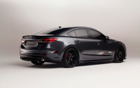 2014 Mazda 6 Club Sport wallpaper 2560x1600 jpg