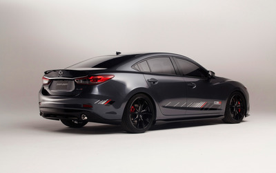 2014 Mazda 6 Club Sport wallpaper