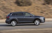 2014 Mazda CX-9 wallpaper 1920x1200 jpg
