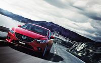 2014 Mazda6 wallpaper 1920x1080 jpg
