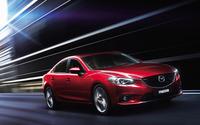 2014 Mazda6 [2] wallpaper 1920x1080 jpg