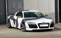 2014 MB Design Audi R8 wallpaper 2560x1600 jpg