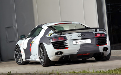 2014 MB Design Audi R8 [2] wallpaper