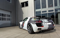2014 MB Design Audi R8 [3] wallpaper 2560x1600 jpg