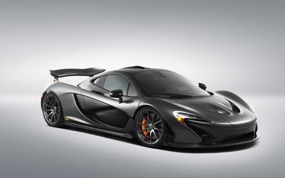 2014 McLaren P1 [2] wallpaper