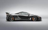 2014 McLaren P1 [5] wallpaper 2560x1600 jpg