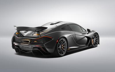 2014 McLaren P1 wallpaper
