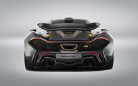 2014 McLaren P1 [4] wallpaper 2560x1600 jpg