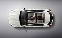 2014 Mercedes-Benz GLA [4] wallpaper 2560x1600 jpg