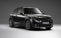 2014 MINI Cooper John Cooper Works [4] wallpaper 2560x1600 jpg