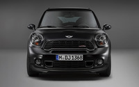 2014 MINI Cooper John Cooper Works [3] wallpaper 2560x1600 jpg