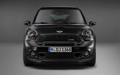 2014 MINI Cooper John Cooper Works [3] wallpaper