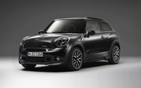 2014 MINI Cooper John Cooper Works wallpaper 2560x1600 jpg