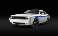 2014 Mopar '14 Dodge Challenger wallpaper 2560x1600 jpg