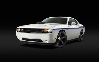 2014 Mopar '14 Dodge Challenger wallpaper