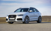 2014 MTM Audi RS Q3 [3] wallpaper 2560x1600 jpg