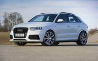 2014 MTM Audi RS Q3 [2] wallpaper 2560x1600 jpg