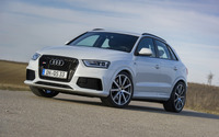 2014 MTM Audi RS Q3 [4] wallpaper 2560x1600 jpg
