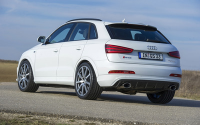 2014 MTM Audi RS Q3 wallpaper