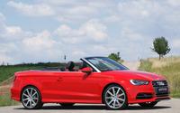 2014 MTM Audi S3 [5] wallpaper 2560x1600 jpg
