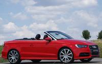2014 MTM Audi S3 [8] wallpaper 2560x1440 jpg
