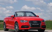 2014 MTM Audi S3 [3] wallpaper 2560x1600 jpg