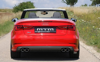2014 MTM Audi S3 [6] wallpaper 2560x1600 jpg